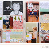 Projectlifeweek49 studio calico full spread