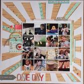 Oneday layout