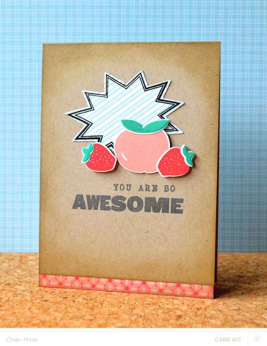 Awesomefruit