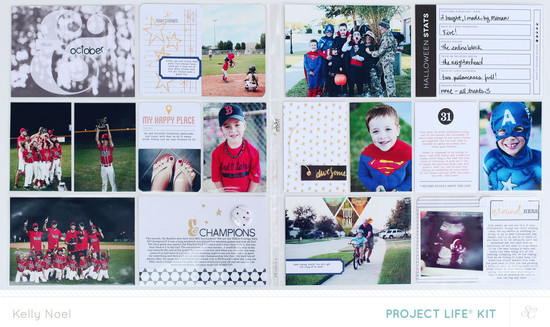 Project life   october 2012