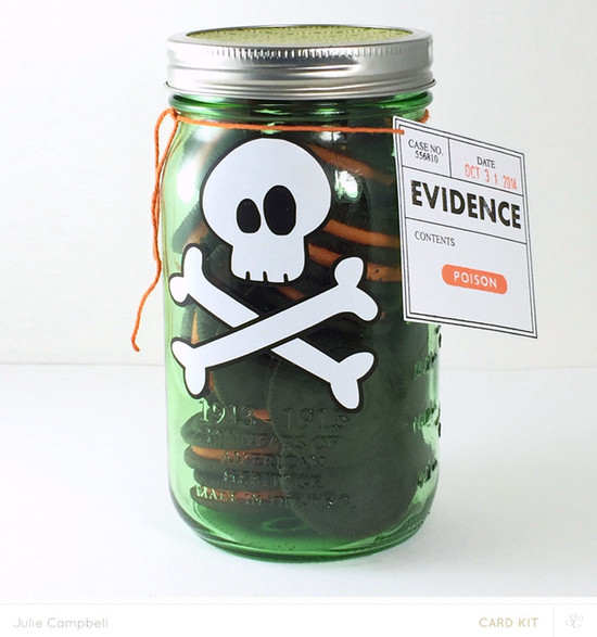 Treat jar sc