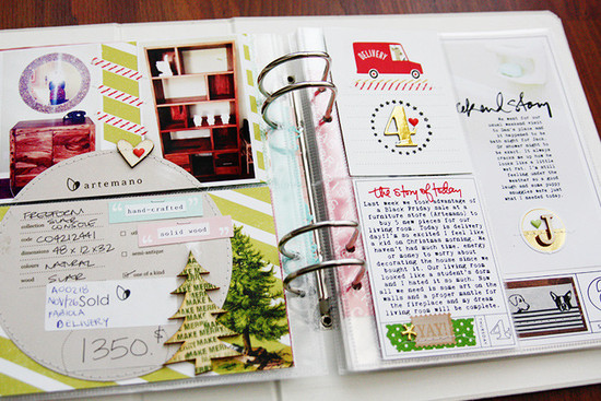 Quirkyheart decemberdaily 4 5 6full