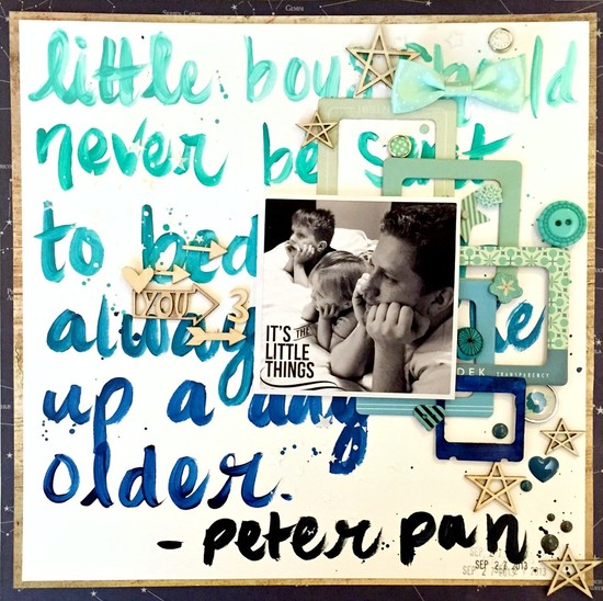 Peter pan quote layout   ls