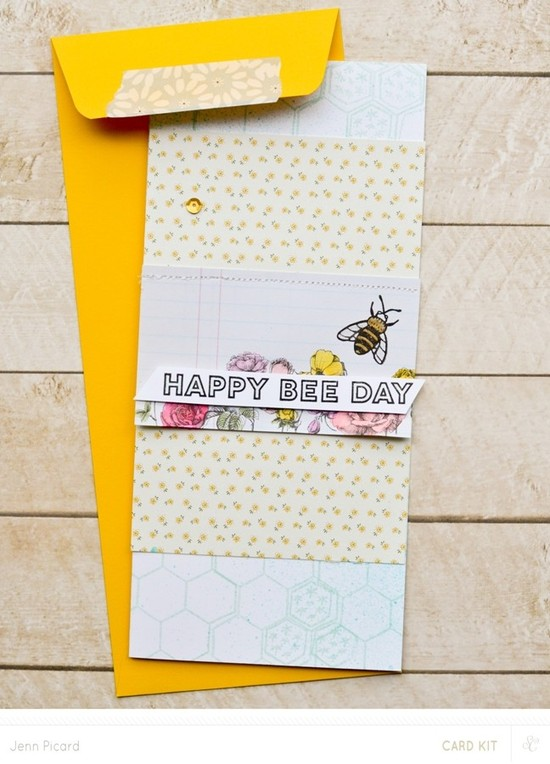 Happy bee day to you
