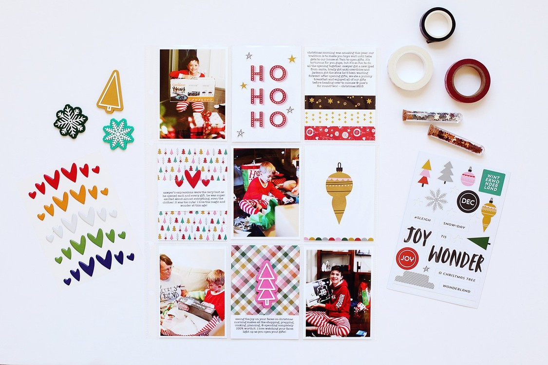 Blog: Product Spotlight | Oh What Fun Collection - Studio Calico