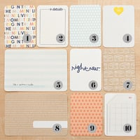 May number pl addon cards