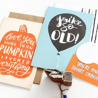 Oct preview wink wink   stationery kit 1255 1