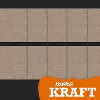 Picture of More Kraft 10 Pack