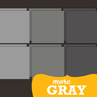 Picture of More Gray