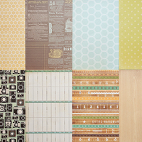 Picture of More Patterned Paper - May 2012