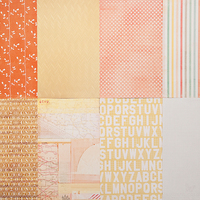 Picture of More Patterned Paper - June 2012
