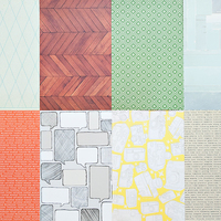 Picture of More Patterned Paper - October 2012