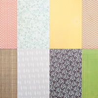 Picture of More Patterned Paper - November 2012