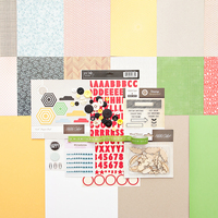 Picture of SOCK HOP Card Kit