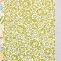 Picture of SC Patterned Paper - January 2013