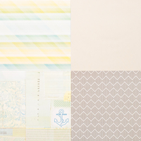 Picture of SC Patterned Paper - February 2013