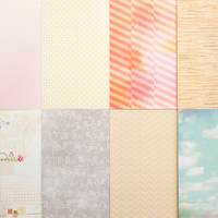 Picture of More Patterned Paper - March 2013