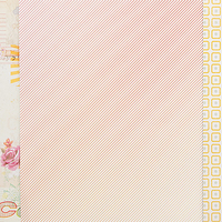 Picture of SC Patterned Paper - March 2013