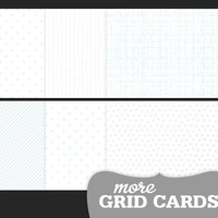"Picture of 4x6"" More Grid Cards"