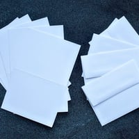 Picture of Card Bases & Envelopes- Set of 5