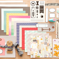 Picture of MARKS & CO Card Kit