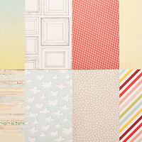 Picture of More Patterned Paper - September 2013