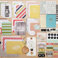 Picture of CUPPA Project Life® Kit