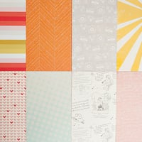 Picture of More Patterned Paper - February 2014