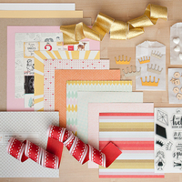 Picture of SUGAR RUSH Card Kit