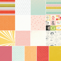 Picture of Sugar Rush Paper Pad