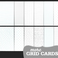 "Picture of 4x3"" Grid Cards"