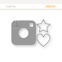 Picture of InstaHappy Craft Die