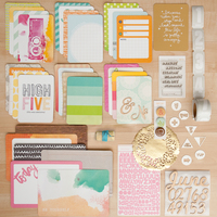 Picture of HELLO, HELLO Project Life® Kit
