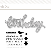 91665 birthday craftdie shopimage