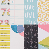 Picture of More Patterned Paper - August 2014