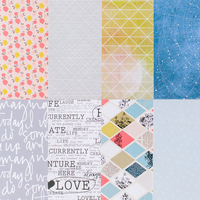 Picture of More Patterned Paper - September 2014