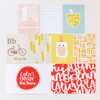 Picture of Back to School Cards by Shanna Noel for Studio Calico