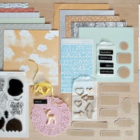 Picture of WALDEN Card Kit