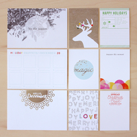 Picture of Christmas Card Set