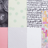 Picture of More Patterned Paper - December 2014