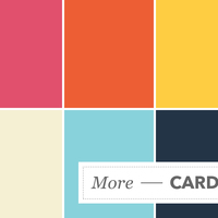 Picture of More Color Card - January 2015