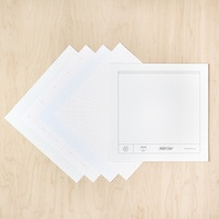 "Picture of 12x12"" Grid Pattern Pad"