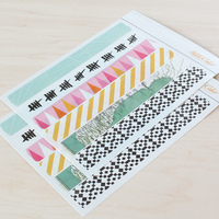 Picture of Washi Strips
