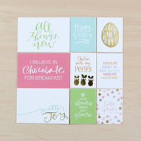 Picture of Easter Card Set