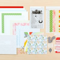 Picture of LISSE STREET Card Kit
