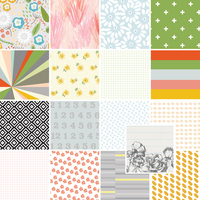 Picture of Lisse Street Paper Pad