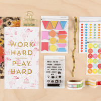 FAIRGROUND Planner Kit