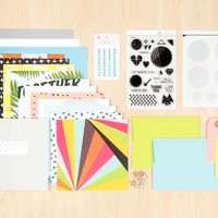 Picture of POP ART Card Kit