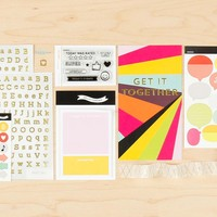 Picture of POP ART Planner Kit