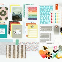 Picture of WINK WINK Project Life® Kit